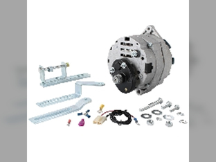 Alternator, Conversion Kit