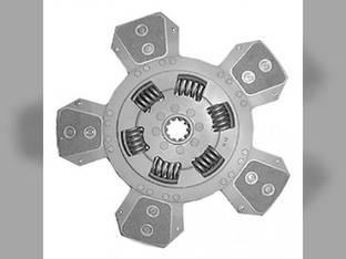 Remanufactured Clutch Disc Case IH CX50 CX70 C50 C70 C60 CX60 McCormick CX70 CX50 CX60 C70 341722A1