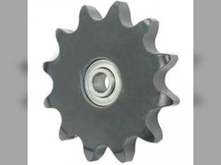 Sprocket - Idler Case IH RBX453 RB464 RB454 RBX463 RBX452 RBX462 87017554 New Holland BR7070 BR7060 BR740 BR740A 713183