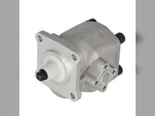 Hydraulic Pump Kubota L295 L2201 L3001 L175 L2000 L225 L245 L185 Yanmar YM1820 YM2010 YM2310 YM186 YM1810 Allis Chalmers 5020 5030 Hinomoto E14 E18 E16 Massey Ferguson 205 2403-3111-00 3281125M91