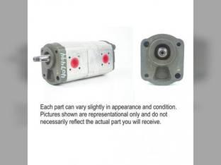Used Hydraulic Pump John Deere 920 2040 820 830 930 Deutz DX4.50 7085 1174210 AL37750 AR55346