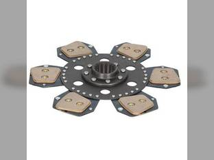 Clutch Disc Hesston 980 880 90-90 110-90 480-8 100-90 FIAT 880 100-90 90-90 980 110-90 Ford 7530 Allis Chalmers 6080 Minneapolis Moline G450 331013110 D2093915 5144740