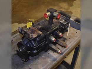 Used Hydraulic Pump - Tandem Bobcat S300 S250 883 6681936