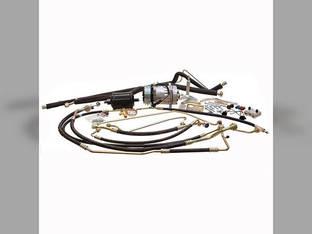 Air Conditioner Compressor Conversion Kit