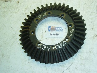 Gear-diff Ring     42T