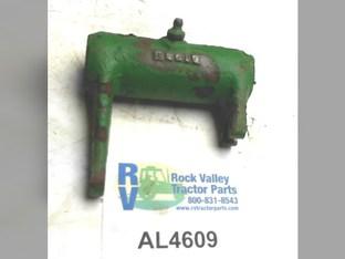 Crank-bell Brake RH