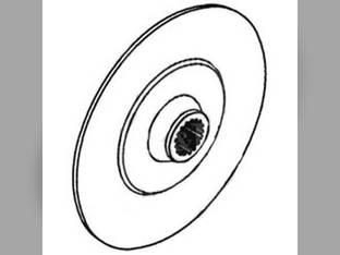 Brake Disc Gleaner M2 N6 N5 L2 L3 M3 L N7 71884195