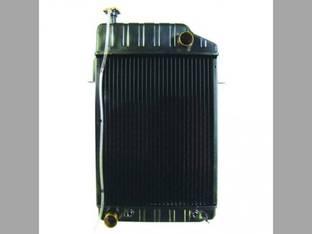 Radiator Massey Ferguson 1100 1130 509752M91
