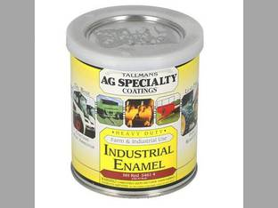 International / New Holland Red Tractor Paint Quart