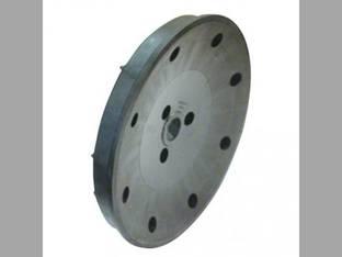 Gauge Wheel Half - Nylon John Deere 1990 1690 1590 1565 2100 1890 1860 1530 856 1895 1535 1560 7000 7100 A56565