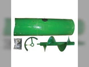 Extension Kit - Unloading Auger John Deere S670 S690 9760 STS 9560 STS 9660 STS 9770 STS 9860 STS S680 9870 STS