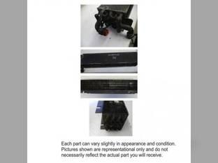 Used Hydraulic Oil Cooler Case IH MX240 MX240 MX200 MX200 MX180 MX180 MX270 MX270 MX220 MX220 248874A3