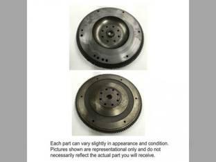 Used Flywheelwith Ring Gear Case IH 5250 5140 5240 5230 5130 J923272