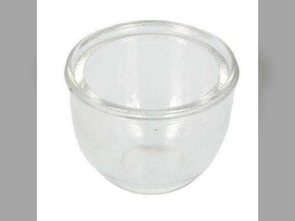 Allis Chalmers B C CA G WD WD45 D14 D15 D17 Tractor Sediment Bowl Glass 70237945