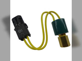Air Conditioning Low Pressure Switch