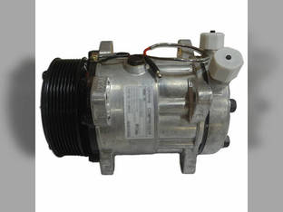 Air Conditioner, Compressor, New