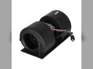 Cab Blower Motor Assembly Case IH 2188 2188 7240 7240 7220 7220 2144 2144 2388 2388 7130 7130 2344 2344 7110 7110 7150 7150 595 2166 2166 7210 7210 7140 7140 7230 7230 7120 7120 2366 2366 7250 7250
