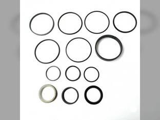 Hydraulic Seal Kit - Swing Cylinder John Deere 401 550 544 302 444 450 444C 455 300 350 355 RE18756