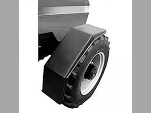 Front Fender John Deere 8330 8300 8410 8230 8130 8530 8420 8310 8320 8400 8100 8210 8220 8120 8430 8520 8110 8200