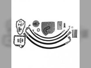 Gear Pump Conversion Kit less Pump International 3588 6788 3388 6388 6588 3788