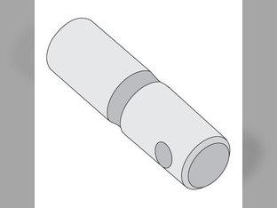 Sway Limiter, Pivot Pin