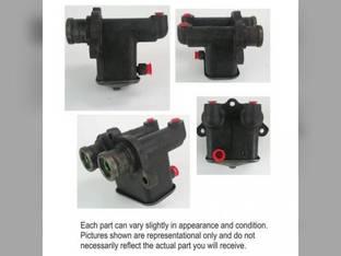 Used Brake Master Cylinder Ford 9600 8200 8600 9200 9000 8000 8400 C7NN2140A