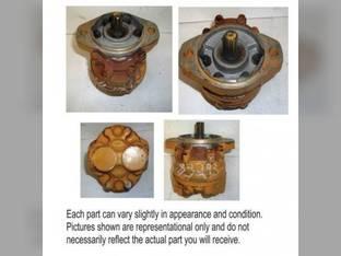 Used Hydraulic Pump New Holland LX465 LS150 LS140 L452 L140 LX485 L451 L465 L150 80783293 John Deere 4475 5575 MG86528338