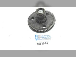 GEAR-62T 1000-RPM