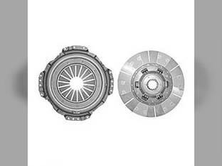 Remanufactured Clutch Unit Kubota L4150 32630-14800