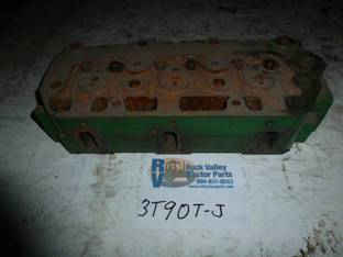Cylinder Head Assy    Core