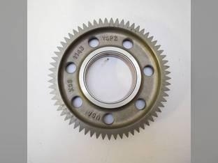 Used Idler Gear 64 Teeth Cummins QSX15 3681143 John Deere 7850 7800 Case IH Steiger 535