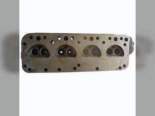 Remanufactured Cylinder Head Oliver 550 White 2-44