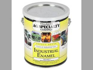 Gehl / Skid Steer - Charcoal Gray Paint Gallon