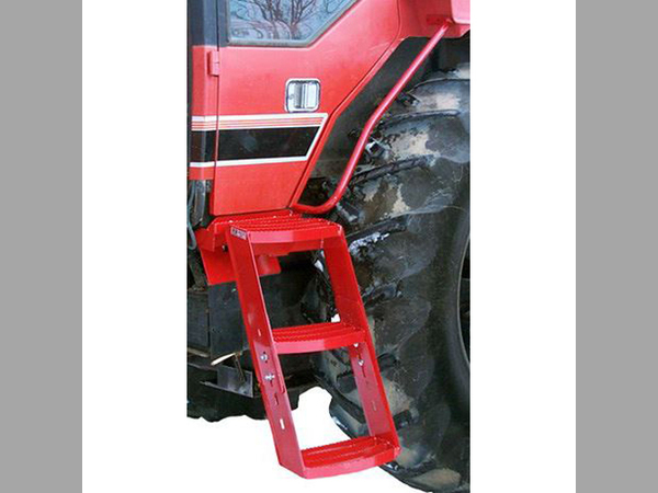 Ih 1086 Steps : Misc oem sn wn for international caseih