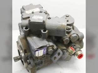 Used Hydraulic Pump New Holland TV140 TV6070 TV145 47112029