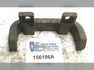 Yoke-hydraulic Cylinder