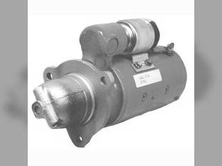 Remanufactured Starter - Delco Style (3793) Case 930 700 400 730 830 W7 680CK 800 800 A47468