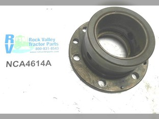 Retainer Assy-pinion Brg