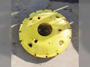 Used Rear Cast Wheel John Deere 4020 3020 4320 4010 3120 4000 R33430