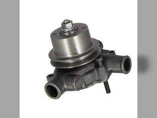 Water Pump with pulley Massey Ferguson 302 50 50 255 3165 40 165 50A 65 300 304 356 30 765 765 3637372M91 Perkins 41312063 41312167 41312511 41312574 U5MW0010 U5MW0055 U5MW0061