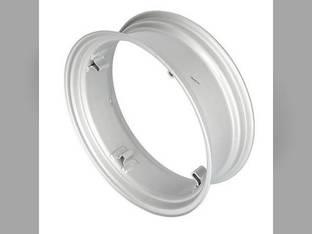 "8"" x 24"" 4 Loop Rear Rim Silver Mist International Super A 130 140 B 100 A Allis Chalmers C B IB"