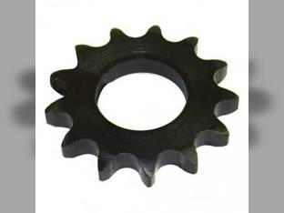 Weld-On Sprocket #60 Chain 13 Tooth W-Series Hub