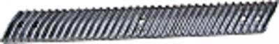 Cylinder Bar - Forward, Chrome
