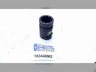 Coupling-drive Shaft