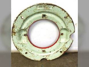 Used Rear Wheel Weight Oliver 1870 1550 1555 1755 1855 1955 1650 1655 1950T 2050 2150 1850 1950 1750 White 2-70 2-85 2-88 2-105 2-110 2-78 4-78 2-62 Minneapolis Moline G955 G750 163636A