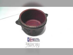 Cover-oil Filter