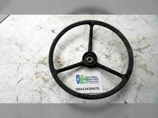 Wheel-steering PS
