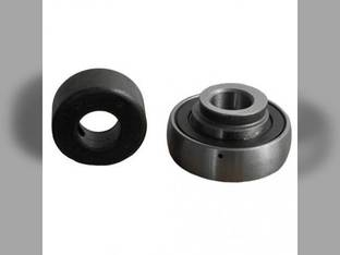 Lock Collar Bearing Non-Greaseable Bore 1""