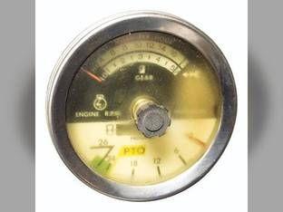 Used Tachometer International 986 786 1086 1486 1466 886 766 1066 103151A1