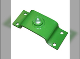 Drawbar, Front, Support